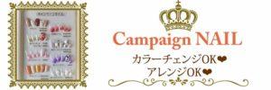 Campaign Nail